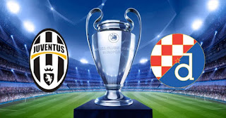 Champions League Juventus Dinamo probabili formazioni video