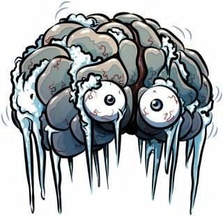Sindrom Otak Beku Di Hujung Minggu