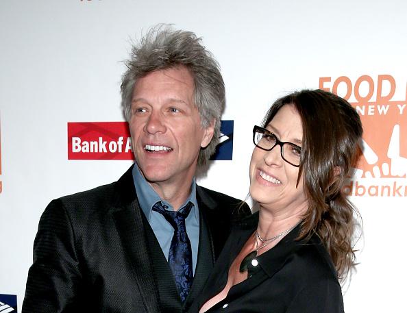 Bon Jovi Restaurant Menu
