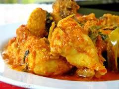 Resep Ayam Woku Manado 1