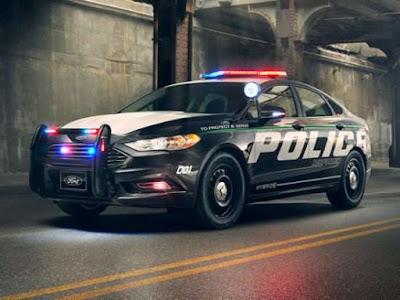 Prix Voitures neuves, 2019 Ford Police Responder Hybride, Date de sortie, Prix, Avis