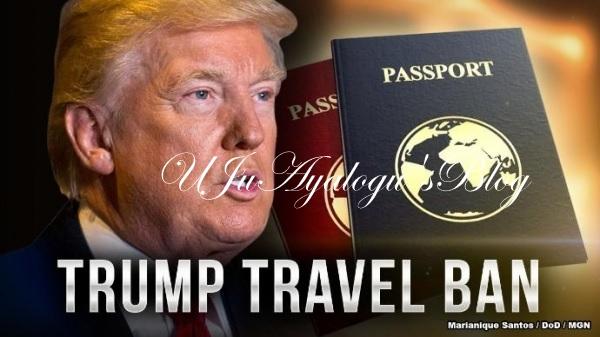 Trump's Travel Ban Suffers Major Setback