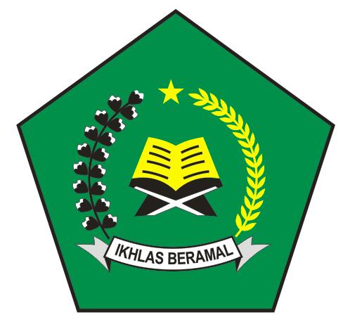logo ikhlas beramal gambar logo