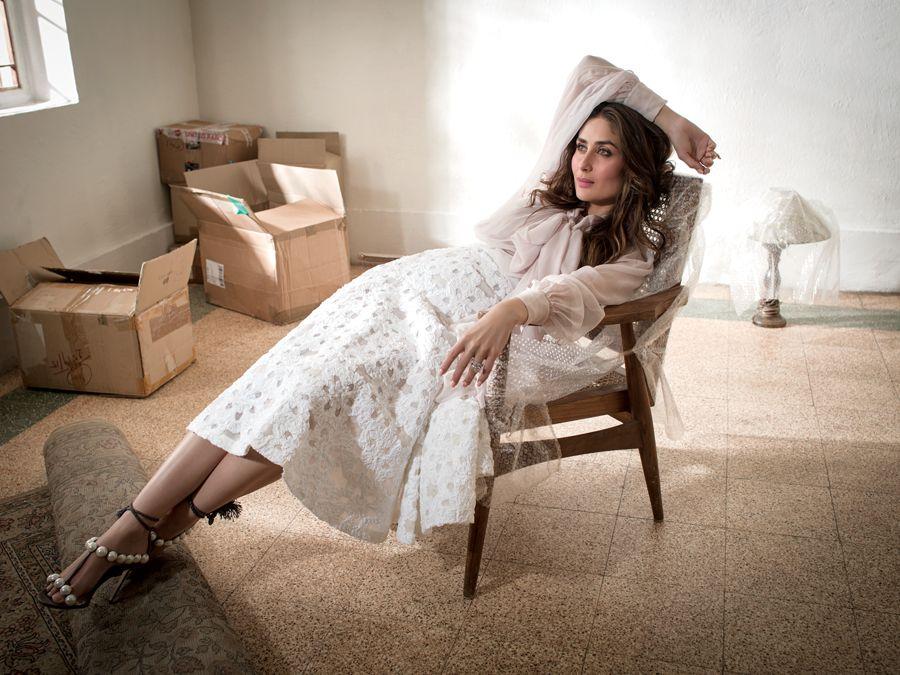 Kareena Kapoor Gorgeous Photoshoot Gallery