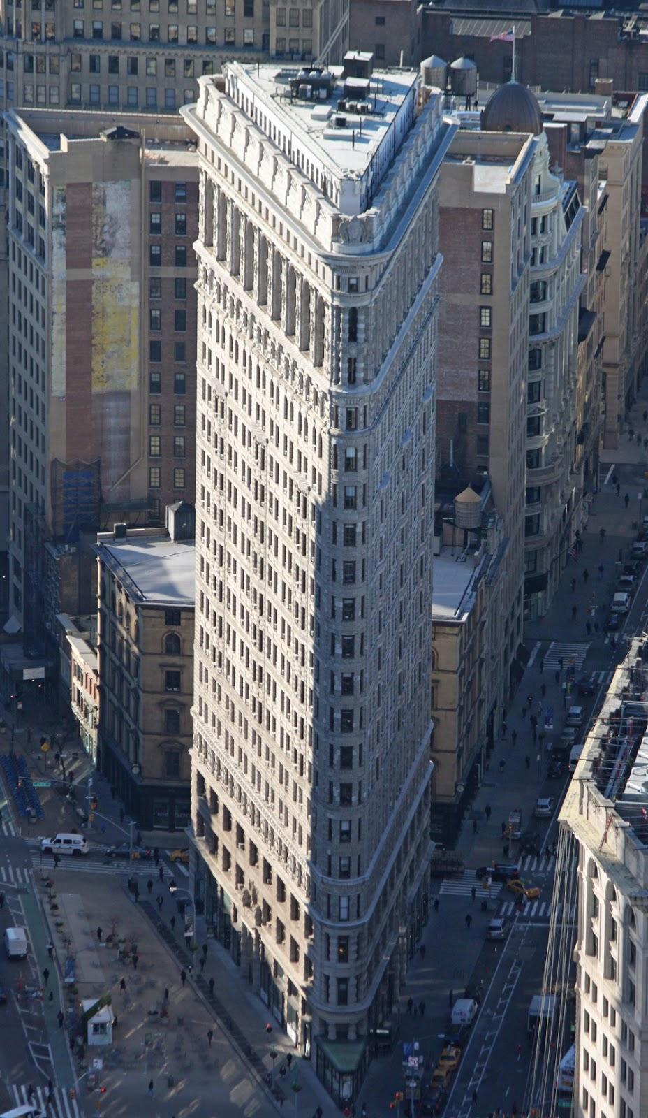 New Yorkin parhaat nähtävyydet 3