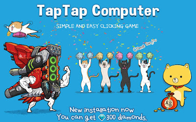 Tap Tap Computer Apk for Android Download