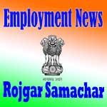 Employment News Rojgar Samachar
