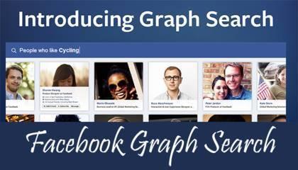 Fitur Search Facebook berpeluang bisnis