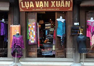 Van Phuc Silk