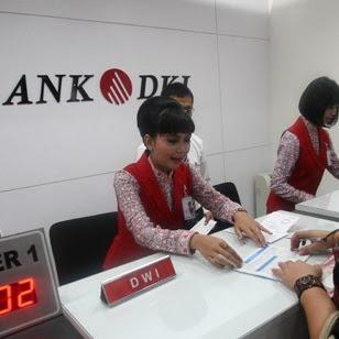Bank DKI Berikan Pelayanan Yang Maksimal!