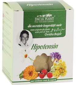 Fitocomplexul si ceaiul Hipotensin – solutii naturiste pentru tratarea hipertensiunii arteriale