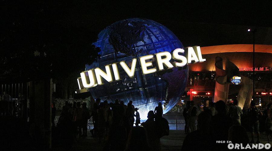 Universal Studios Florida, Orlando.