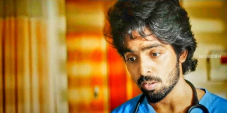 GV Prakash's Hollywood debut 'Trap City' teaser