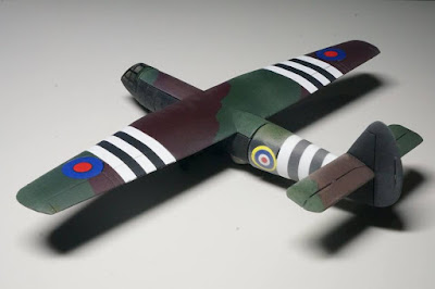 Decals for British Horsa picture 2