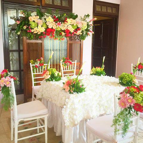 jona dekorasi, mua & wedding organizer ungaran salatiga