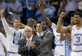 UNC men's basketball team won't visit White House