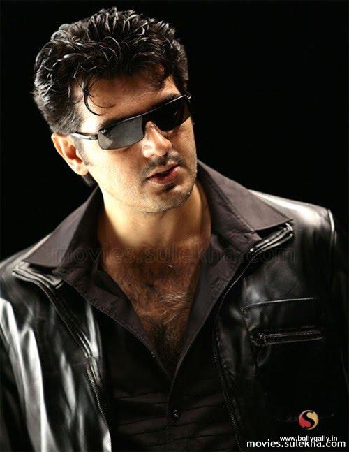 Bollywood Gallery: Billa Ajith Stills  Bollywood Galle...