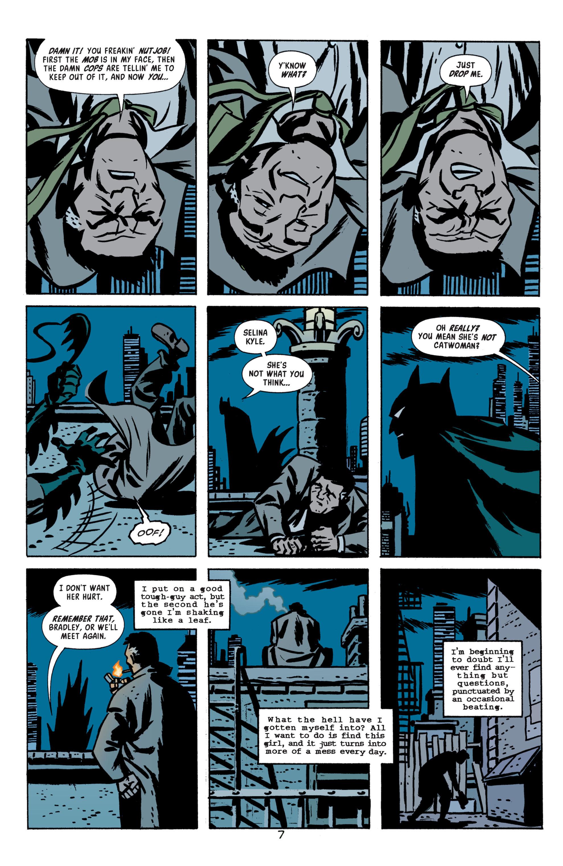 Detective Comics (1937) 761 Page 29