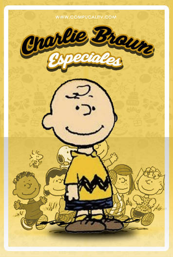 El Show de Charlie Brown y Snoopy Especiales (1965-2011) DVDRip Latino