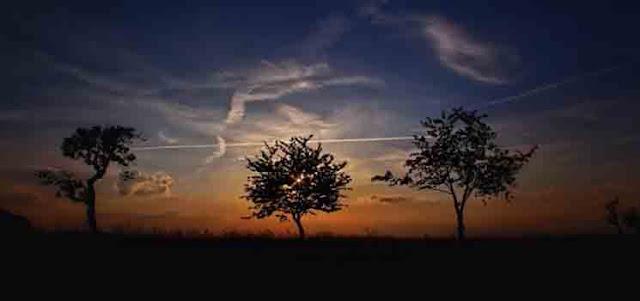 Pengertian, Fungsi dan Lapisan Pelindung Atmosfer