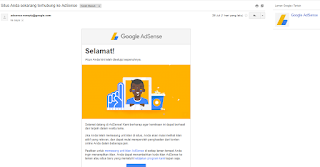 Tips Trik Terbaru Adsense Non Hosted Full Approved 2017