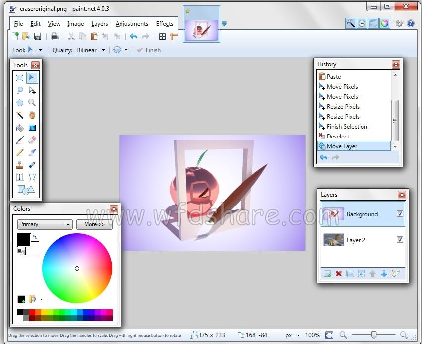 repack download full version Paint.NET free