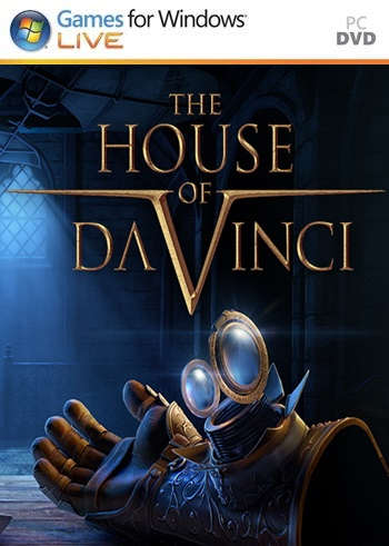 The House of Da Vinci PC Full Español