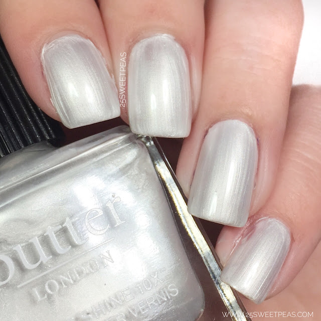 Butter London Princess Cut