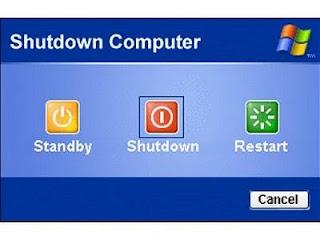 Software PC Auto Shutdown 6.8 Terbaru 2018