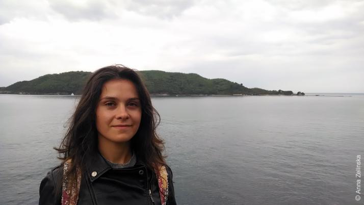 Обычная жизнь на море, Черногория