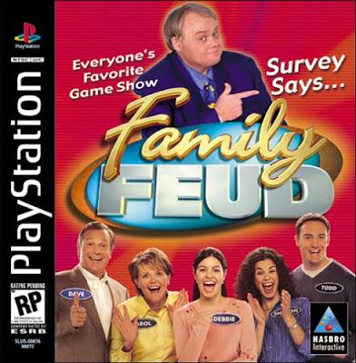 descargar family feud psx mega