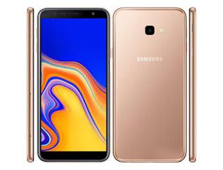 قرب الإعلان الرسمي لهاتف Samsung J4 Plus بسعر متوسط