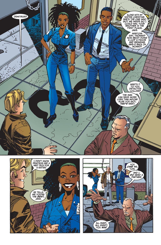 Thor (1998) Issue #26 #27 - English 15