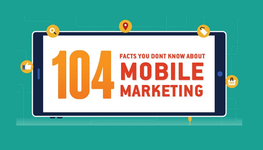 100+ Mobile App Marketing Facts and Stats You Should Know