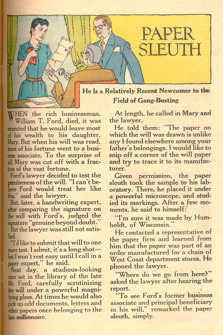 Detective Comics (1937) 222 Page 24