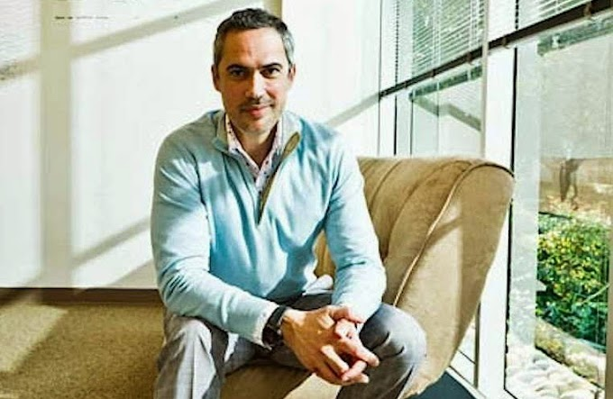 How A Man With Just $26 Sold A Company For Half A Billion?