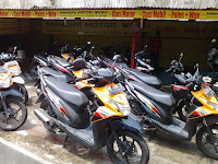 Tarif dan Kelebihan Sewa Motor Jogja di RentalMotorYogyakarta.com