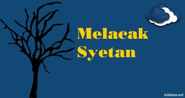 melacak-syetan