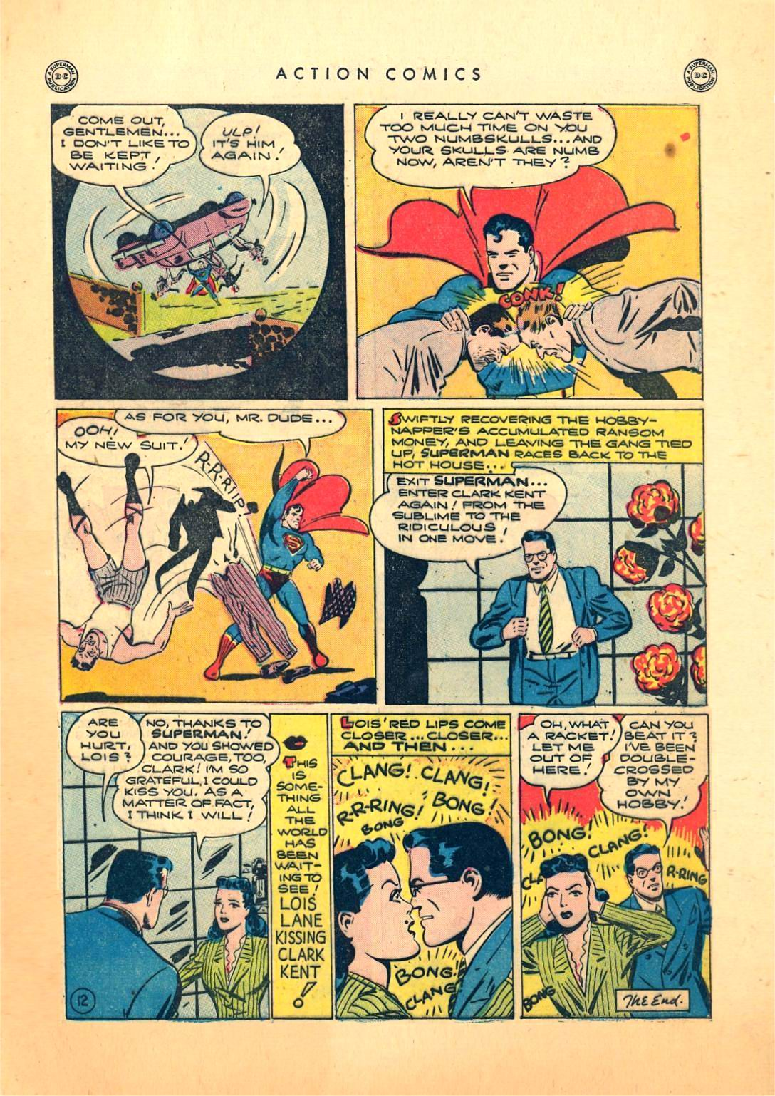 Action Comics (1938) 73 Page 12