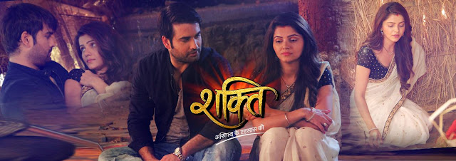 Shakti-Astitva Ke Ehsaas Ki TV Serial on Colors TV