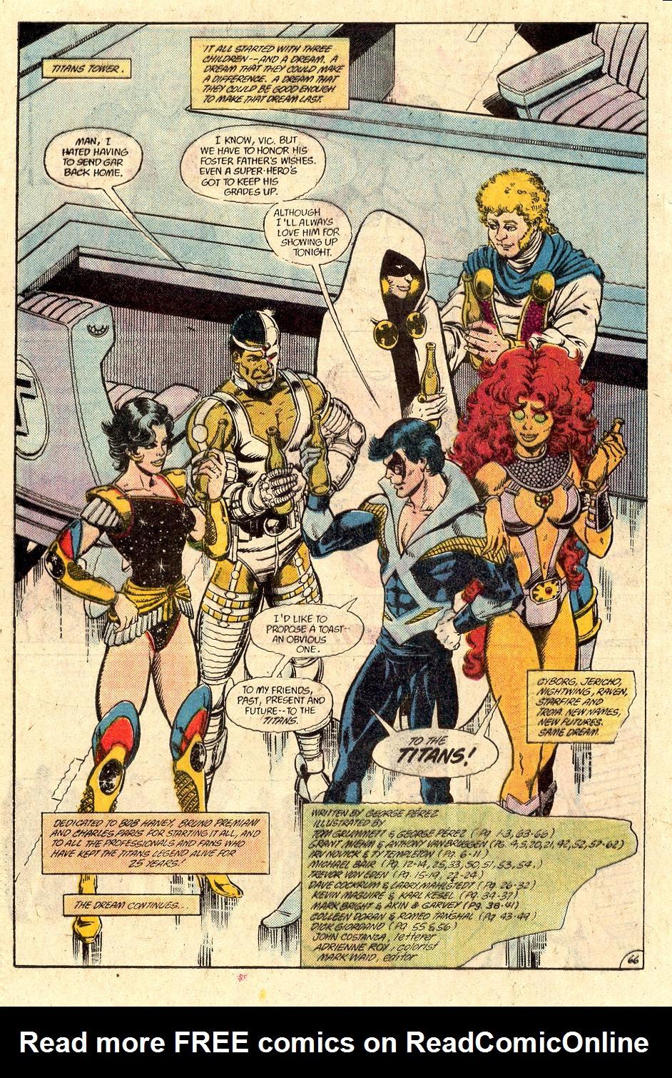 Read online Secret Origins (1986) comic -  Issue # _Annual 3 - 67