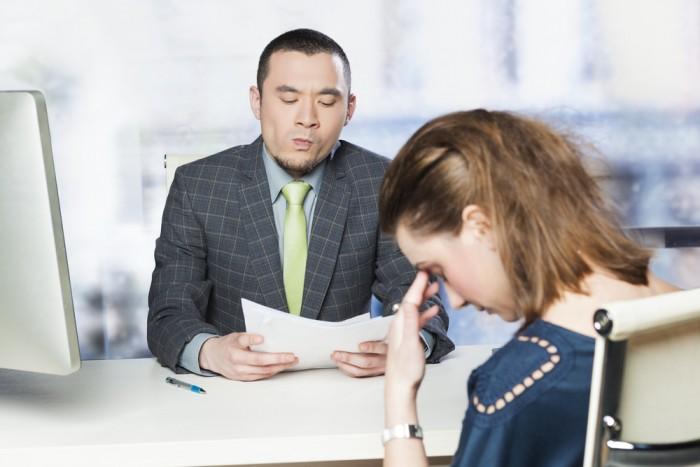 Penyebab Gagalnya Wawancara Kerja