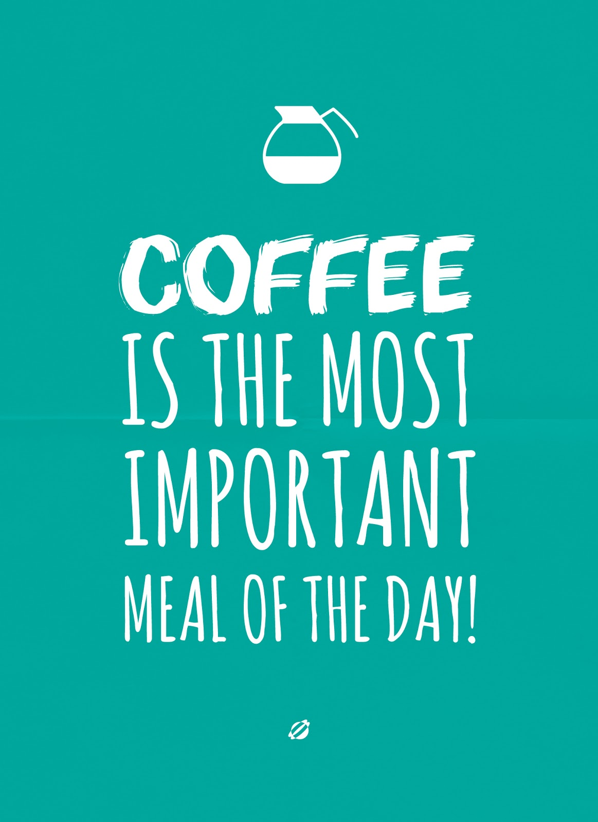 LostBumblebee: Coffee Most Important Meal Of The Day. Period