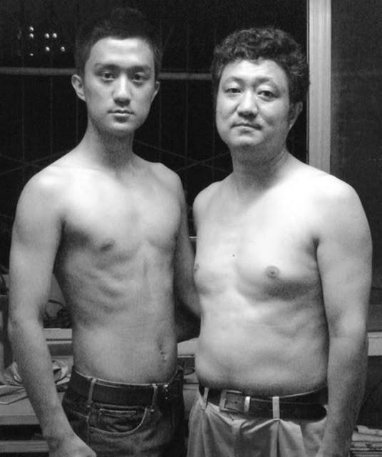 ayah-anak 2005