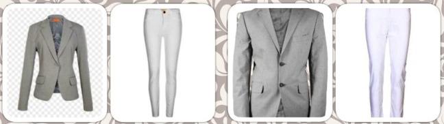 gri-renk-ceket-beyaz-pantolon-kombini-bayan-erkek