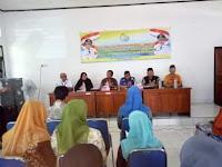 DKP Kobi Sosialisasi Peraturan Perundang Undangan Kelautan dan Perikanan