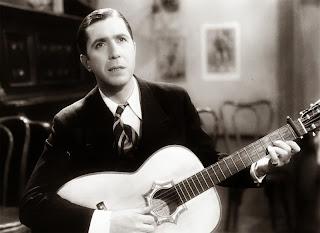 Carlos Gardel Nasceu em Tolouse, França