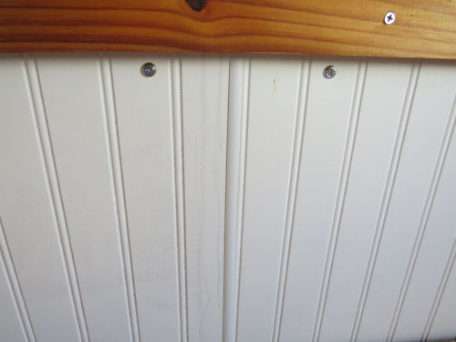 paneling trim