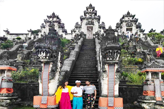 Lempuyang Temple | Sunia Bali Tour