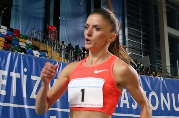 Luiza Gega signed a one-year contract with Fenerbahce